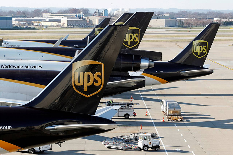 Chuyển phát nhanh UPS ePacket đi Mỹ