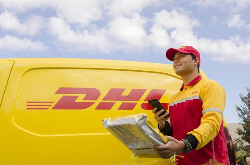 Giải thưởng Nhà cung cấp dịch vụ chuyển phát nhanh toàn cầu của năm chính thức được trao cho DHL Express