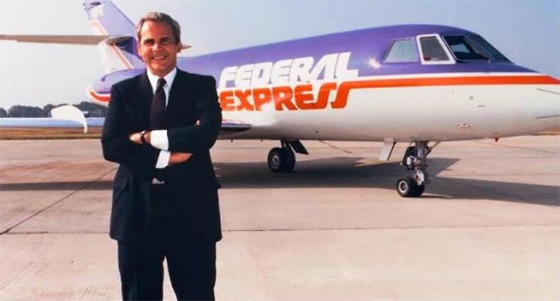 FedEx - Hơn nửa thế kỷ vận chuyển hàng hóa toàn cầu